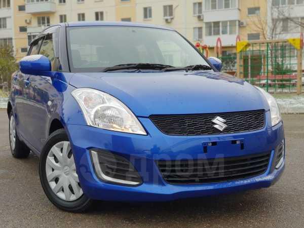 Suzuki Swift, 2015 год, 649 000 руб.