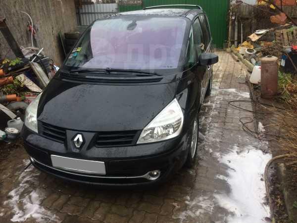 Renault Espace, 2008 год, 680 000 руб.