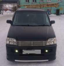 Новокузнецк Stepwgn 2000