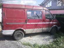 Кимовск ГАЗ 2217 1998