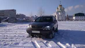 Барнаул RX300 2002