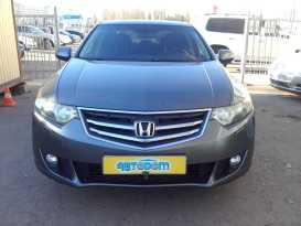 Саратов Honda Accord 2008