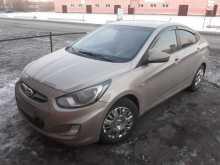 Омск Solaris 2012