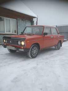 Барнаул 2106 1985