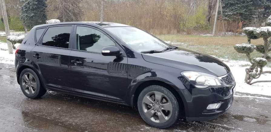 Kia cee'd, 2011 год, 480 000 руб.