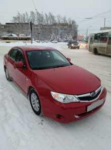 Subaru Impreza, 2008 г., Томск