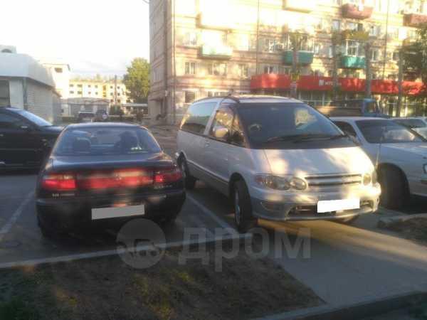 Toyota Estima Lucida, 1998 год, 210 000 руб.
