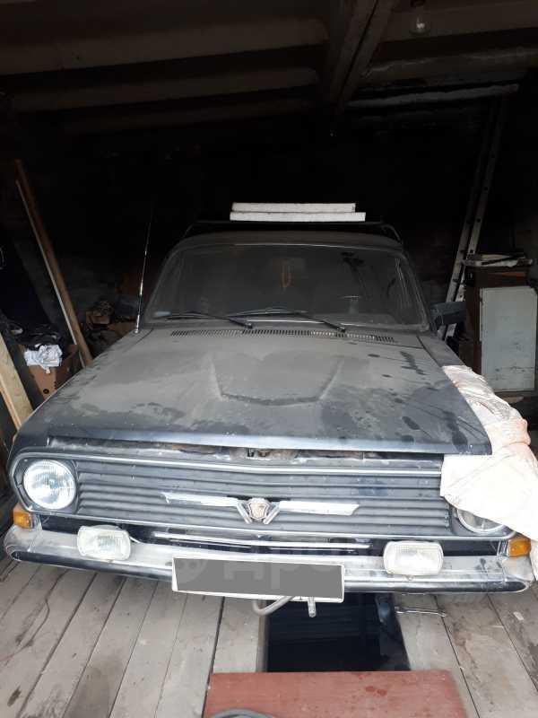 ГАЗ 24 Волга, 1988 год, 40 000 руб.