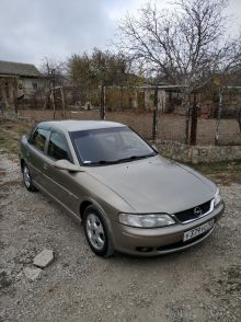 Новороссийск Vectra 1999