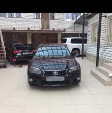 Пятигорск Lexus GS250 2014