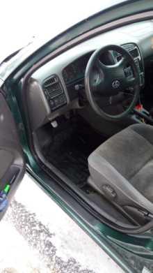 Прокопьевск Avensis 2000
