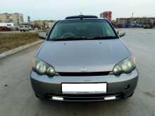 Каменск-Уральский HR-V 2000