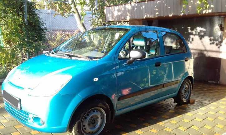 Chevrolet Spark, 2007 год, 160 000 руб.