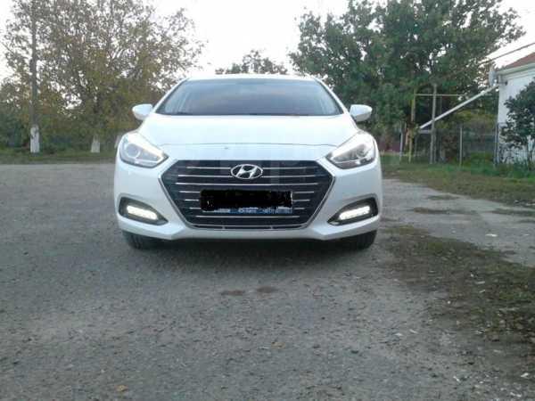 Hyundai i40, 2016 год, 1 220 000 руб.