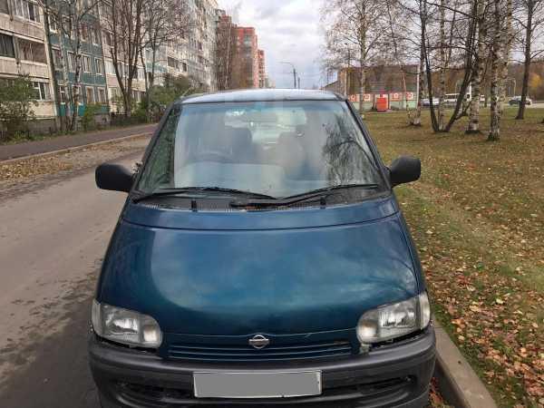 Nissan Serena, 1996 год, 145 000 руб.
