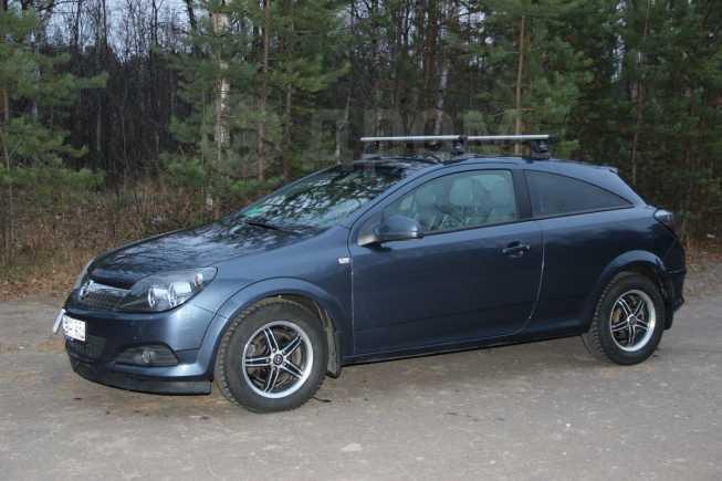 Opel Astra GTC, 2010 год, 390 000 руб.