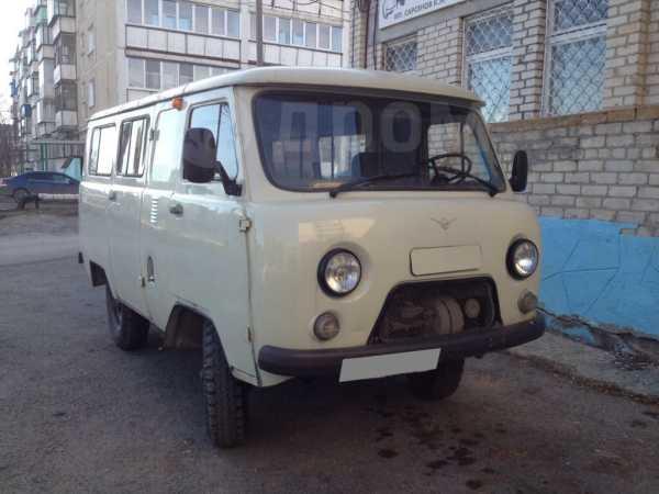 УАЗ Буханка, 2005 год, 138 000 руб.