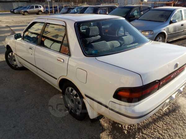 Toyota Carina, 1988 год, 90 000 руб.