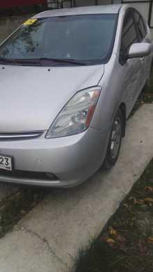 Новороссийск Prius 2006