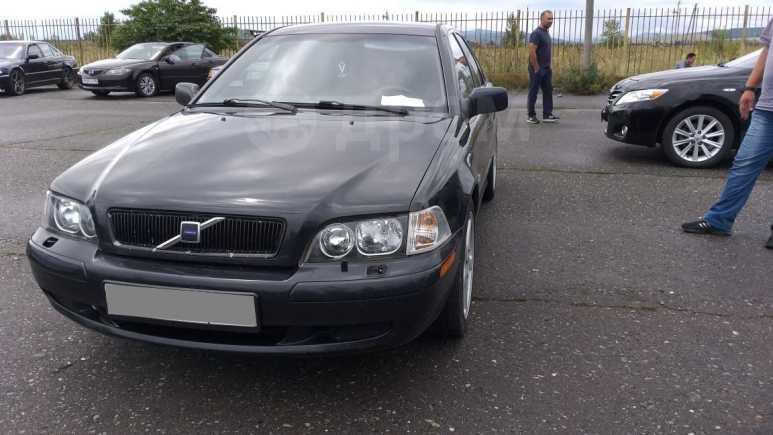Volvo S40, 2000 год, 220 000 руб.