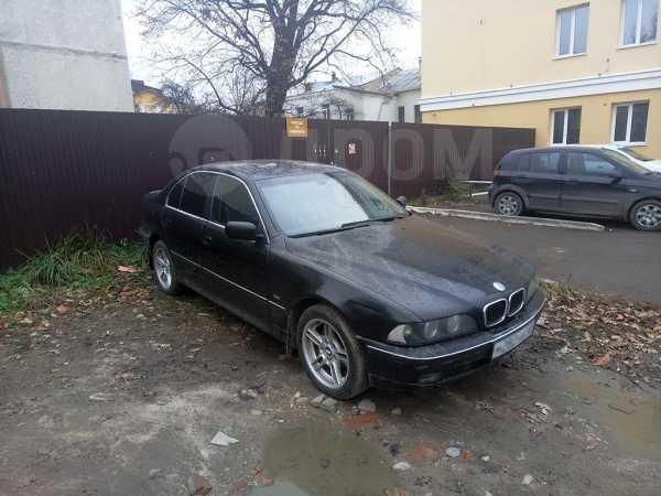 BMW 5-Series, 2000 год, 270 000 руб.
