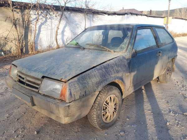 Лада 2108, 1997 год, 18 000 руб.