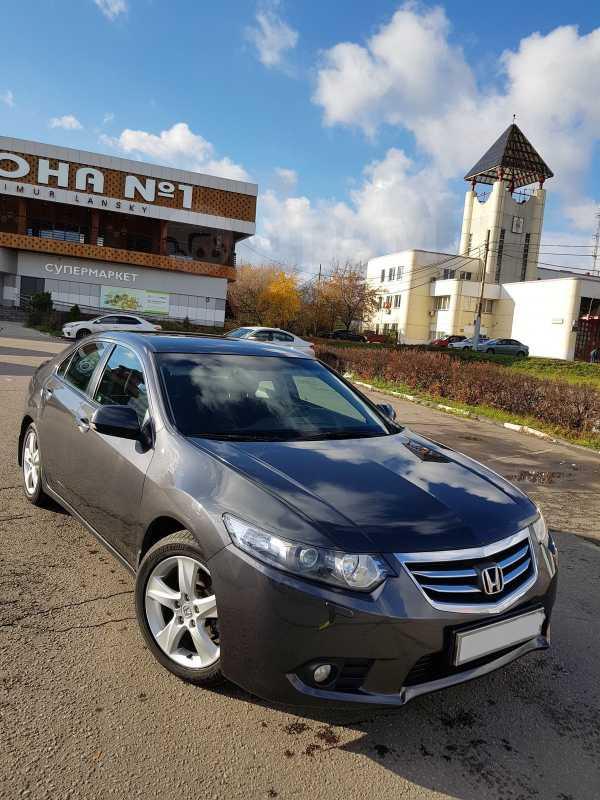 Honda Accord, 2011 год, 787 000 руб.