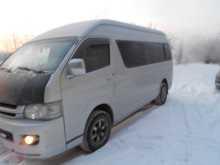Иркутск Hiace 2006