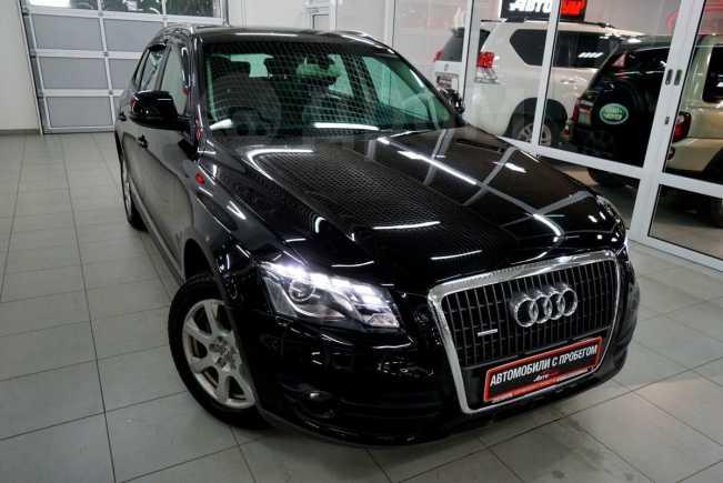 Audi Q5, 2012 год, 997 000 руб.
