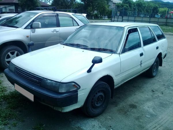 Toyota Corona, 1992 год, 81 000 руб.