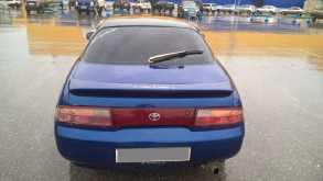Новосибирск Corolla Ceres 1997