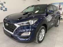 Hyundai Tucson, 2018 г., Владивосток