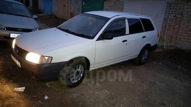 Nissan AD, 2000 год, 150 000 руб.