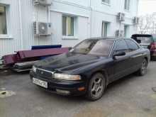 Владивосток Efini MS-9 1993