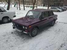 ВАЗ (Лада) 2106, 2002 г., Красноярск