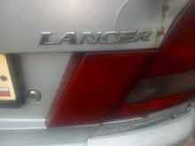 Находка Lancer 1993