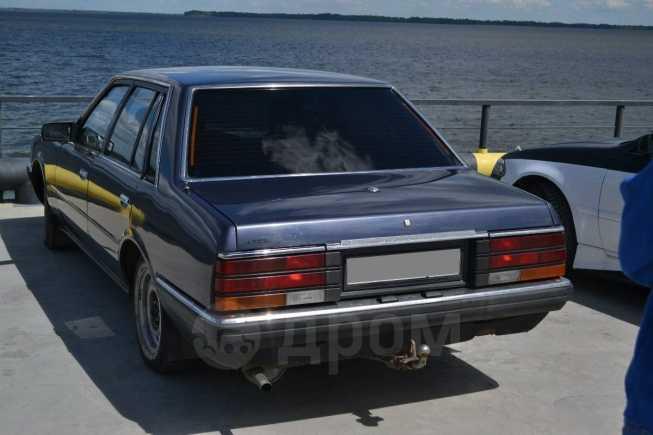 Nissan Laurel, 1984 год, 67 000 руб.