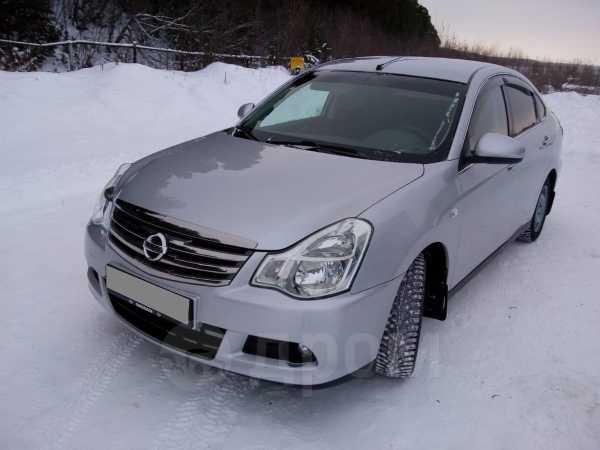 Nissan Almera, 2014 год, 511 000 руб.
