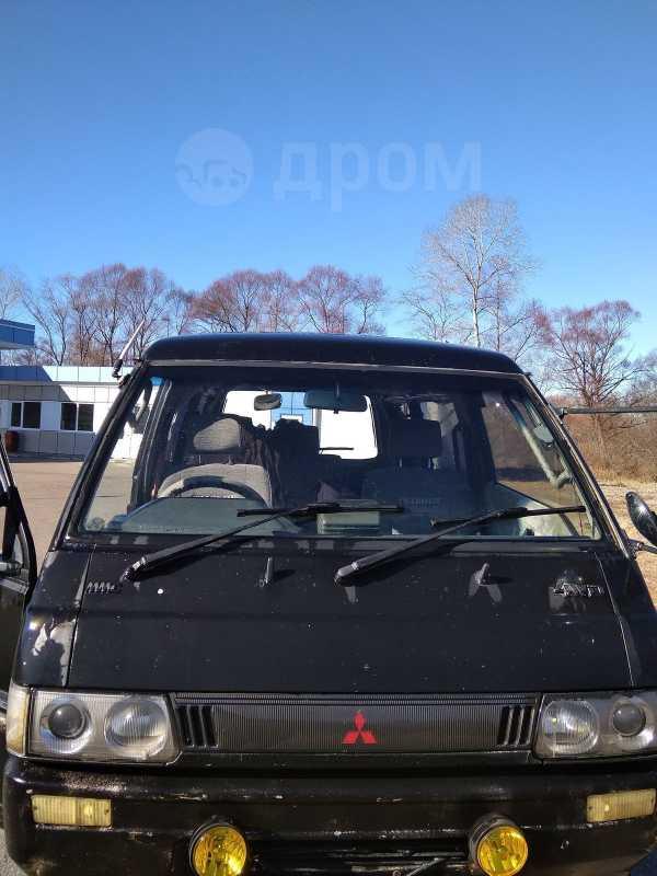 Mitsubishi Delica, 1997 год, 130 000 руб.