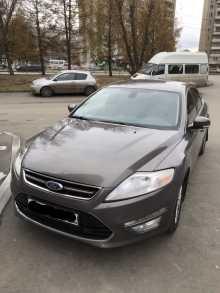 Челябинск Mondeo 2011