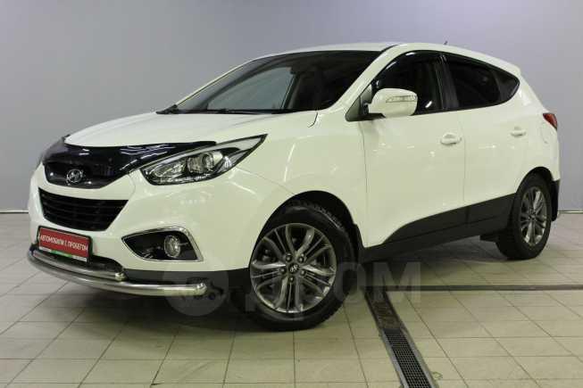 Hyundai ix35, 2014 год, 989 000 руб.