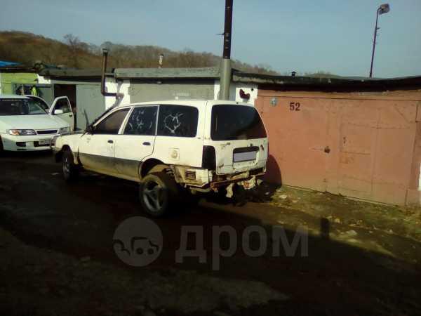 Nissan AD, 1990 год, 20 000 руб.