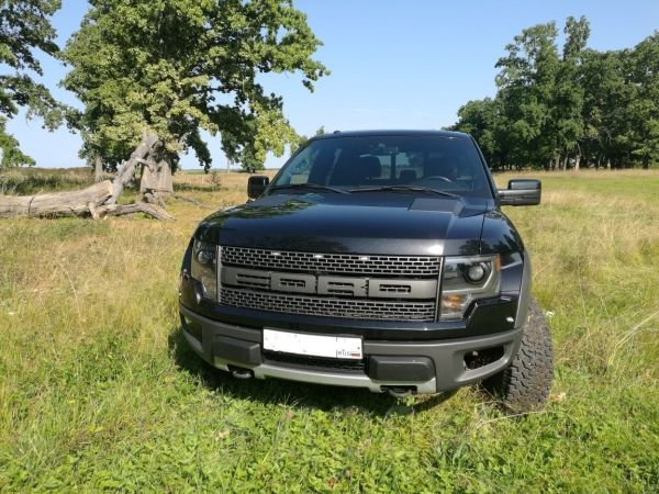 Ford F150, 2013 год, 3 500 000 руб.