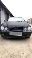 Mercedes-Benz CLK-Class, 2000 год, 260 000 руб.
