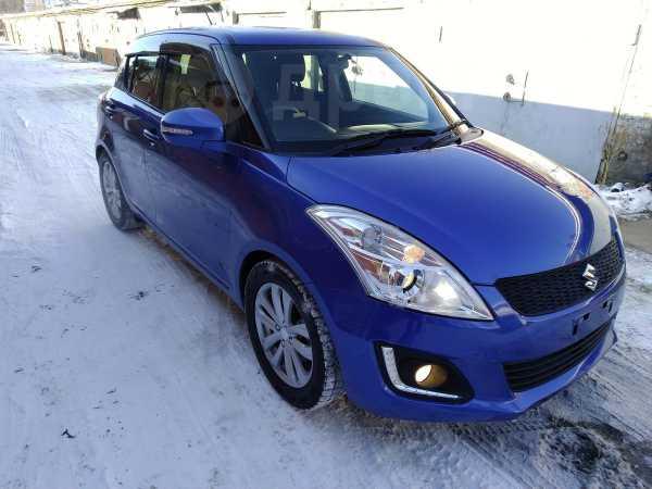 Suzuki Swift, 2013 год, 620 000 руб.