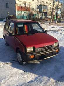 Омск 1111 Ока 2001