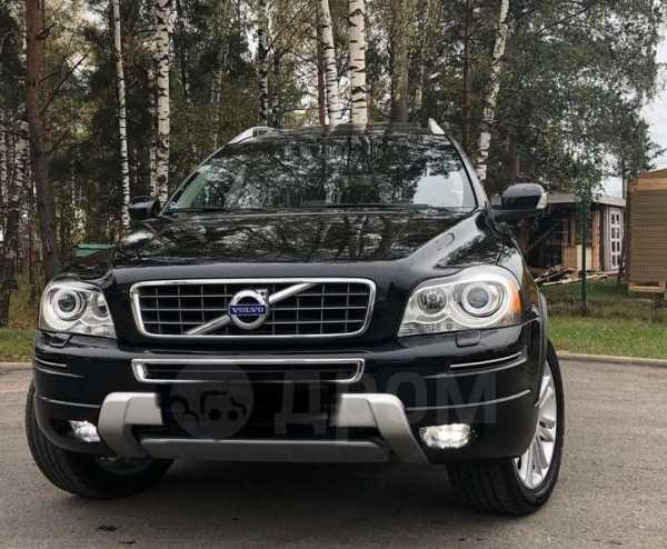 Volvo XC90, 2014 год, 990 000 руб.