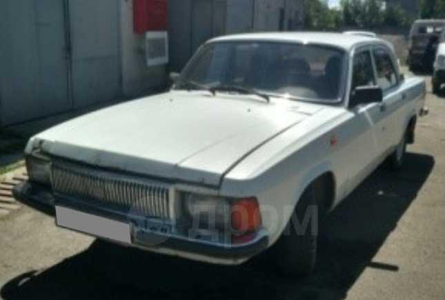 ГАЗ 3102 Волга, 1993 год, 20 000 руб.
