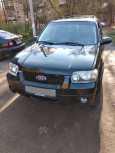 Ford Escape, 2005 год, 390 000 руб.