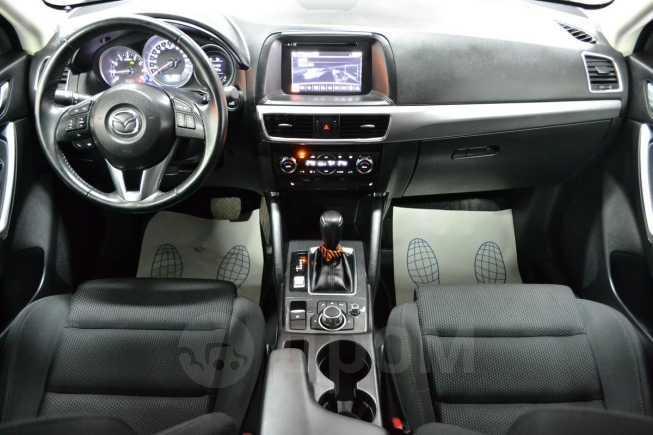 Mazda CX-5, 2016 год, 1 380 000 руб.